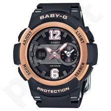 Moteriškas Casio moteriškas laikrodis BGA-210-1BER