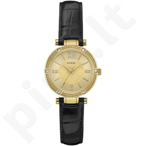 Moteriškas GUESS laikrodis W0838L1