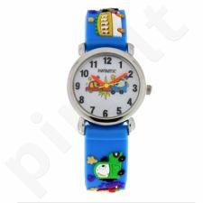 Vaikiškas laikrodis FANTASTIC  FNT-S202 Vaikiškas laikrodis