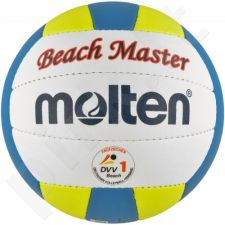 Kamuolys paplūdimio tinkliniui Molten Beach Master MBVBM