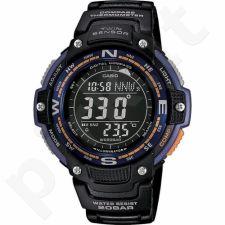 Vyriškas laikrodis CASIO SGW-100-2BER