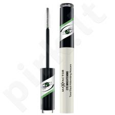 Max Factor Eye Brightening Tonal Black Volumising Mascara, 7,2ml, kosmetika moterims  - For Green Eyes