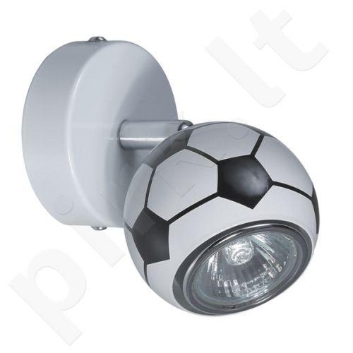 Sieninis šviestuvas 236-2400104 iš serijos PLAY