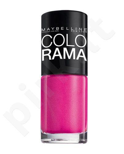 Maybelline Colorama nagų lakas, kosmetika moterims, 7ml, (325)