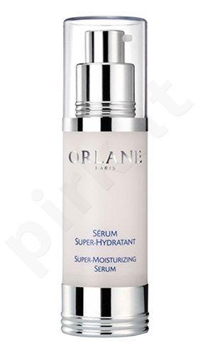 Orlane Super-Moisturizing serumas, kosmetika moterims, 30ml