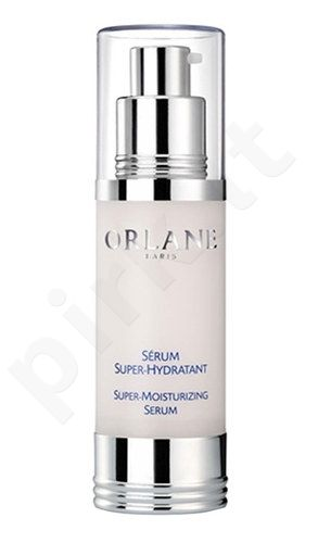 Orlane Hydration, Super-Moisturizing Serum, veido serumas moterims, 30ml