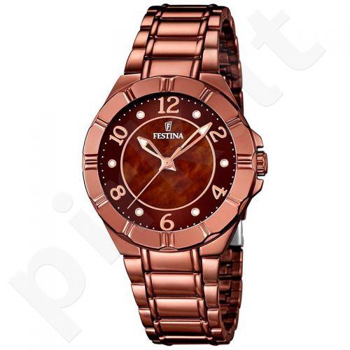 Moteriškas laikrodis Festina F16729/1