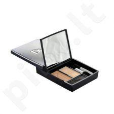 Christian Dior 3 Couleurs Glow, kosmetika moterims, 5,5g, (951 Rosewood Glow)