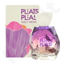 Issey Miyake Pleats Please, EDP moterims, 100ml