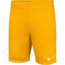 Šortai futbolininkams Nike Park II M 725903-739