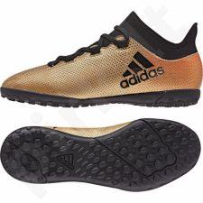 Futbolo bateliai Adidas  X Tango 17.3 TF Jr CP9024