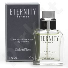 Calvin Klein Eternity, tualetinis vanduo vyrams, 15ml