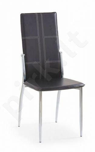 Kėdė K47, juodos sp.