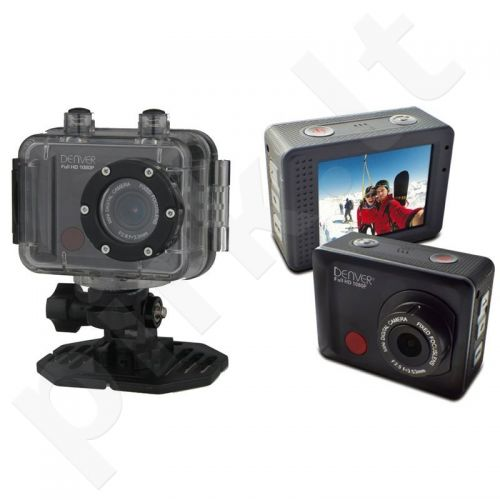 Sportinė kamera Denver Full HD Action Cam ACT-5002