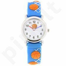 Vaikiškas laikrodis FANTASTIC  FNT-S204 Vaikiškas laikrodis
