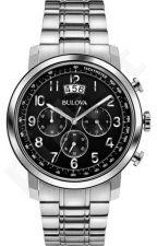 Laikrodis vyriškas Bulova 96B202