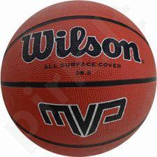 Krepšinio kamuolys Wilson MVP 6 WBT1418XB06