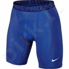 Termo šortai Nike Pro Cool 6 M 703084-480