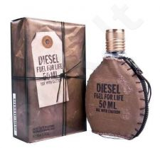 Diesel Fuel for life, tualetinis vanduo (EDT) vyrams, 30 ml