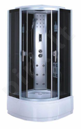 Masažinė dušo kabina K2001T