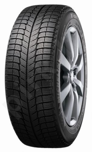 Žieminės Michelin X-ICE XI3 R19