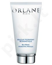 Orlane Bio-Mimic Hydrating Masque, kosmetika moterims, 75ml