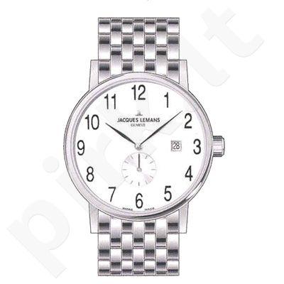 Vyriškas laikrodis Jacques-Lemans G-114G