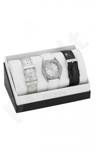 Moteriškas GUESS laikrodis GUESS W0069L1