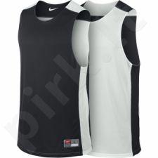 Marškinėliai krepšiniui Nike League REV Practice Tank M 626702-012