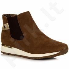 Dolce Pietro 0901 odiniai  auliniai batai