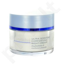 Lumene Ultra Sensitive Comforting naktinis kremas, kosmetika moterims, 50ml