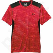 Marškinėliai treniruotėms Under Armour Raid Shortsleeve M 1257466-984