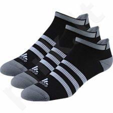 Kojinės Adidas Clima ID Cushioned 3 poros AJ9682