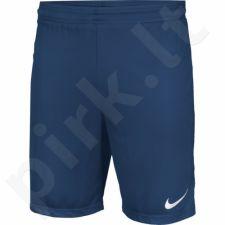 Šortai futbolininkams Nike Park II M 725903-410