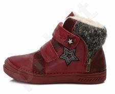 D.D. step bordiniai batai su pašiltinimu 31-36 d. 040427al