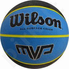 Krepšinio kamuolys Wilson MVP 7 WTB9019XB07