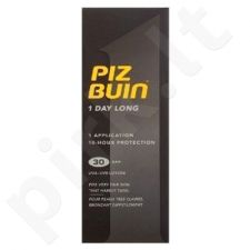 Piz Buin 1 Day Long losjonas SPF30, 100ml, kosmetika moterims