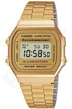 Laikrodis CASIO   A168WG-9E  Vintage ** ORIGINAL BOX**