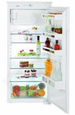 Įmont. šaldytuvas LIEBHERR IKS 2310