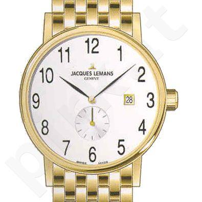 Vyriškas laikrodis Jacques-Lemans G-114Q