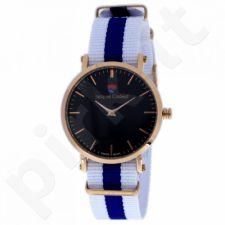Moteriškas laikrodis Jacques Costaud JC-2RGBN04