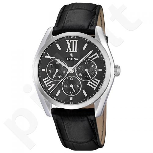 Vyriškas laikrodis Festina F16752/2