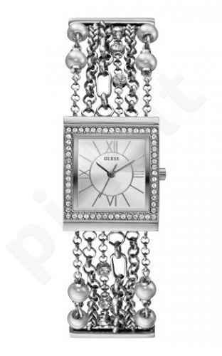 Moteriškas GUESS laikrodis GUESS W0140L1