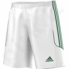 Šortai futbolininkams Adidas Squadra13 Shorts with Brief M Z21584