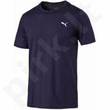 Marškinėliai Puma Essential Tee M 83823806