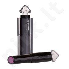 Guerlain La Petite Robe Noire Deliciously Shiny lūpų dažai, kosmetika moterims, 2,8g, (069 Lilac Belt)