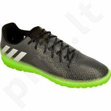Futbolo bateliai Adidas  Messi 16.3 TF Jr S79644