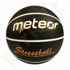 Krepšinio kamuolys Meteor Streeball 7