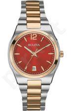 Laikrodis moteriškas Bulova 98M119