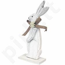 Medinė statulėlė Zuikis 100165